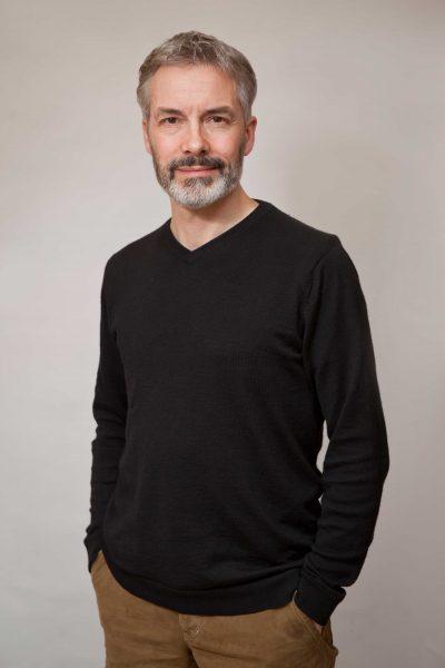 Thomas Frere - actor, musician