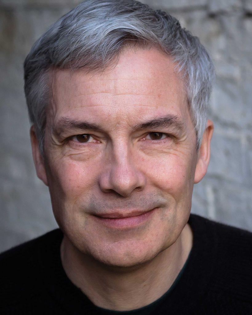 Thomas Frere - actor, musician, voice artist and presenter