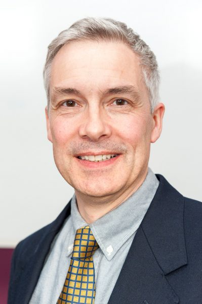 Thomas Frere - experienced trainer and communications consultant